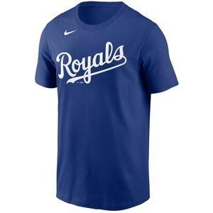 Nike Royals Mahomes TShirt XL